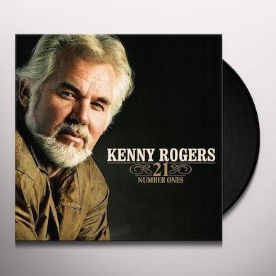 21 Number Ones (2 LP) Vinyl Record