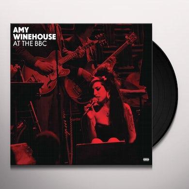 Amy Winehouse At The BBC (3 LP) Vinyl Record