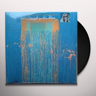 Melody Gardot SUNSET IN THE BLUE Vinyl Record