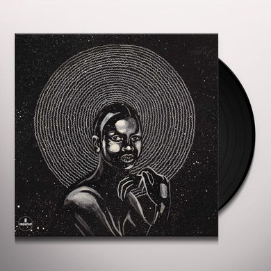 SHABAKA & THE ANCESTORS WE ARE SENT HERE BY HISTORY Vinyl Record