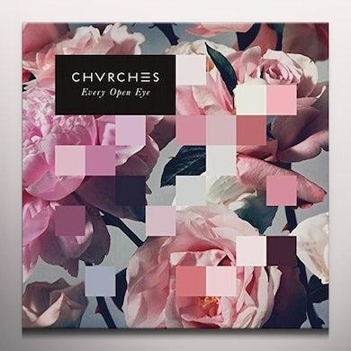 Chvrches EVERY OPEN EYE Vinyl Record