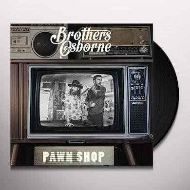 Brothers Osborne PAWN SHOP FANPACK Vinyl Record