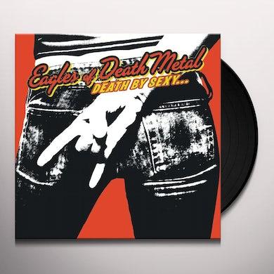 Eagles Of Death Metal Death By Sexy Vinyl Record