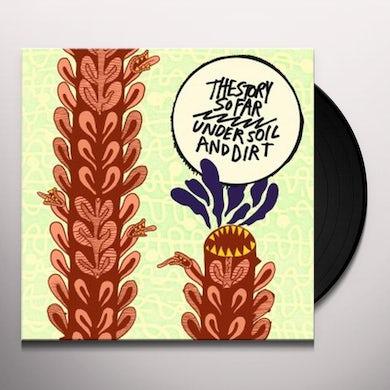The Story So Far UNDER SOIL & DIRT Vinyl Record