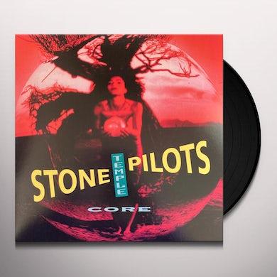 Stone Temple Pilots Core  2017 Remaster Vinyl Record