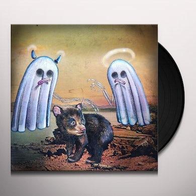 Bear OVERSEAS THEN UNDER Vinyl Record