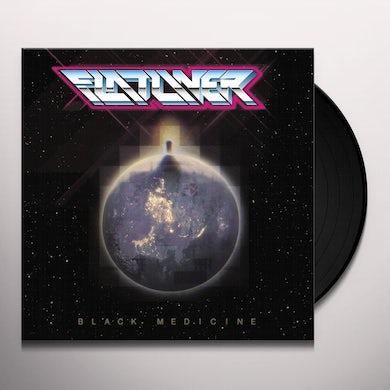 Flatliner BLACK MEDICINE Vinyl Record