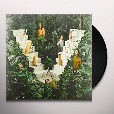 OOBOPOPOP Vinyl Record