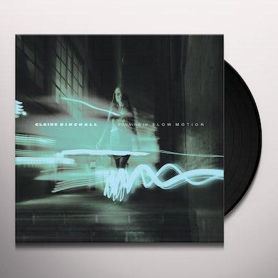 RUNNING IN SLOW MOTION (DL CARD) Vinyl Record