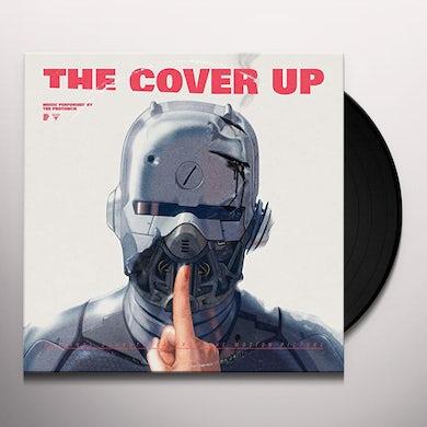 COVER UP / Original Soundtrack Vinyl Record
