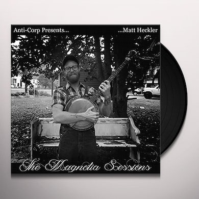 MAGNOLIA SESSIONS Vinyl Record