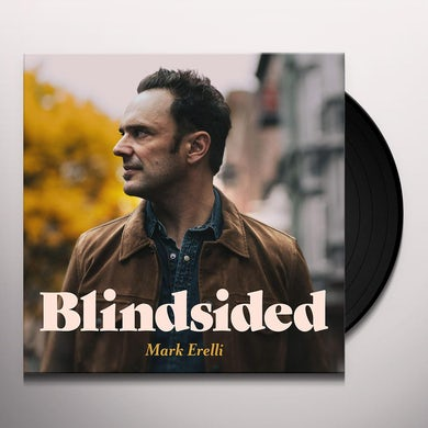 BLINDSIDED Vinyl Record