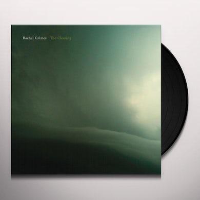 Rachel Grimes CLEARING Vinyl Record