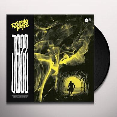 Esterno Notte Jazz / Various Vinyl Record