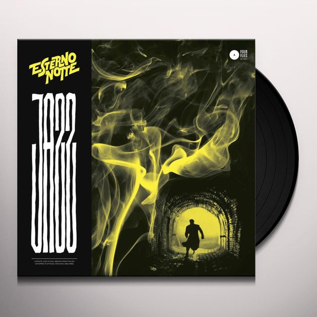 Esterno Notte Jazz / Various