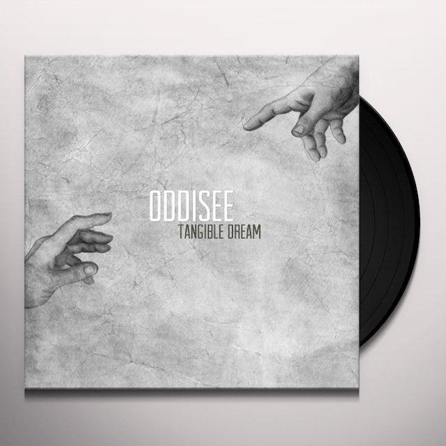 Oddisee TANGIBLE DREAM Vinyl Record