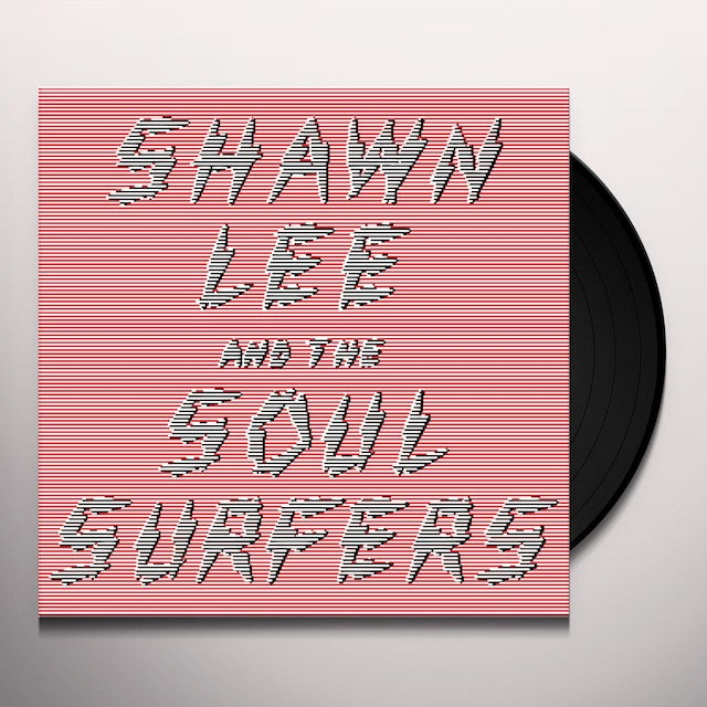 Shawn Lee & The Soul Surfers Vinyl Record