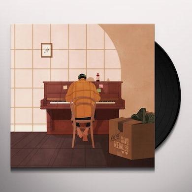 BETWEEN DAYS Vinyl Record