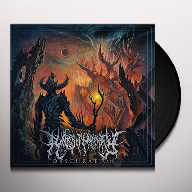 Obscuration (LP)(Mixed Colorways) Vinyl Record