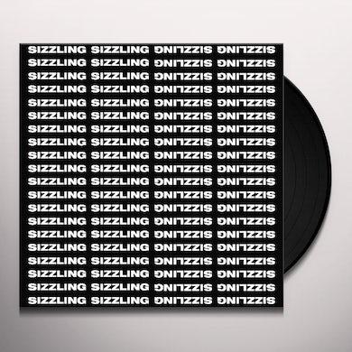 Daphni SIZZLING Vinyl Record