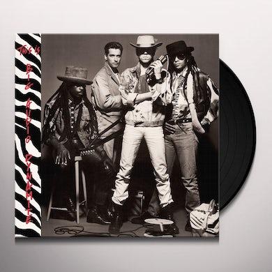 THIS IS BIG AUDIO DYNAMITE Vinyl Record