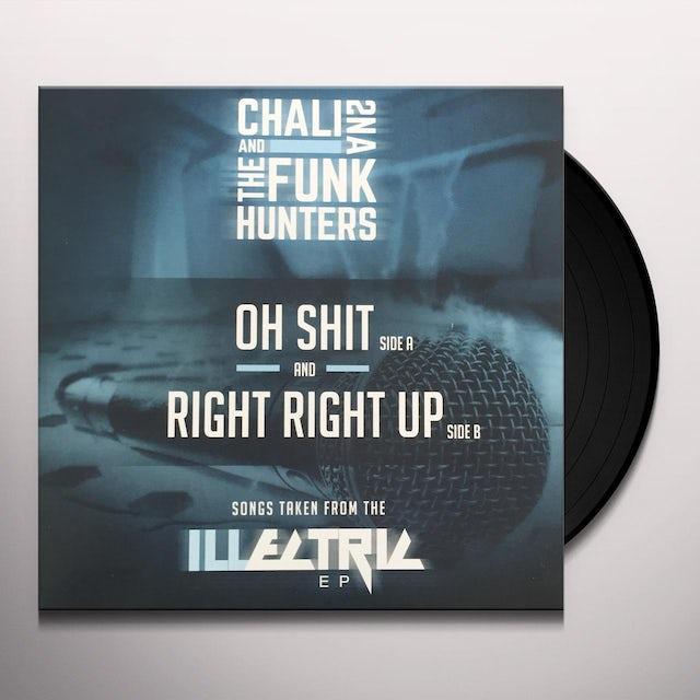 Chalia 2Na & The Funk Hunters
