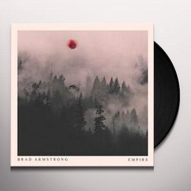 Brad Armstrong EMPIRE Vinyl Record