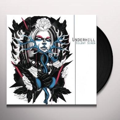 Underhill SILENT SIREN Vinyl Record