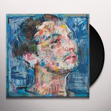 Lewis Watson MIDNIGHT Vinyl Record