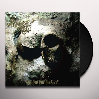 Cauldron Black Ram STALAGMIRE Vinyl Record