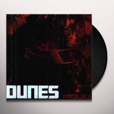 NOCTILUCA Vinyl Record