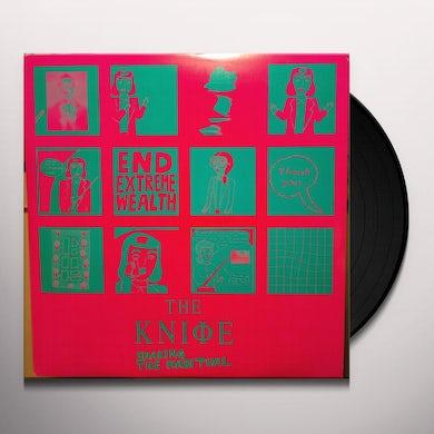 The Knife SHAKING THE HABITUAL Vinyl Record