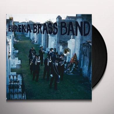 Eureka Brass Band DIRGES Vinyl Record