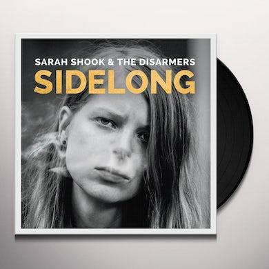 Sarah Shook & The Disarmers SIDELONG Vinyl Record
