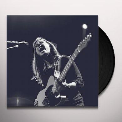 Julien Baker Red Door/Conversation Piece Vinyl Record