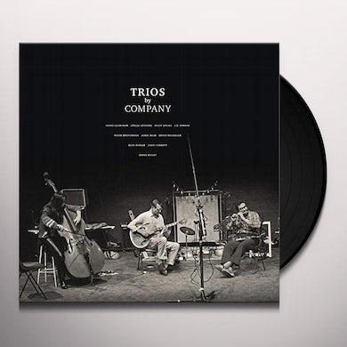 Company Trios Vinyl Record