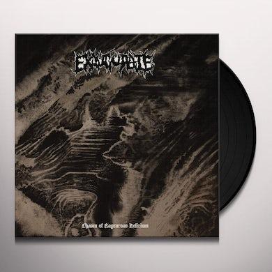 Exaugurate CHASM OF RAPTUROUS DELIRIUM Vinyl Record