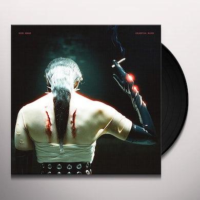 Celestial Blues Vinyl Record