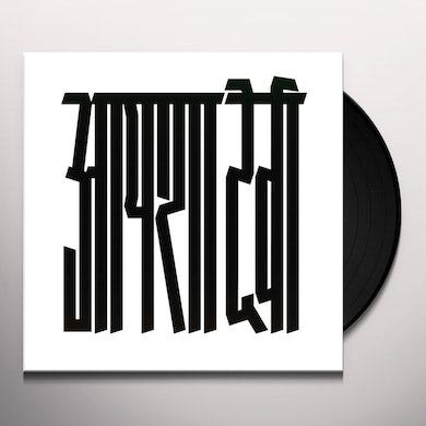 Aisha Devi OF MATTER AND SPIRIT REMIXES Vinyl Record