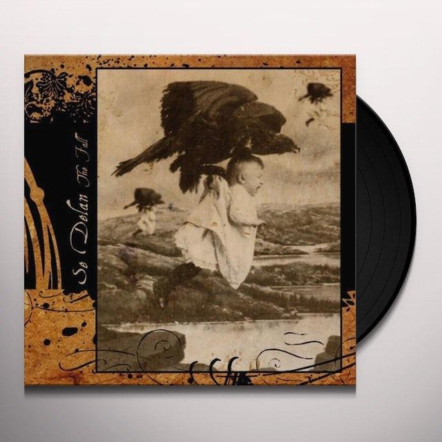 Se Delan FALL Vinyl Record