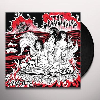 Coathangers PARASITE Vinyl Record
