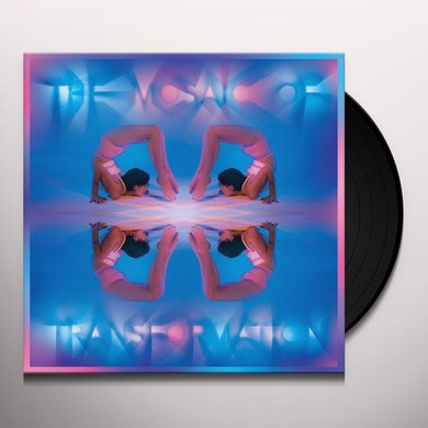 MOSAIC OF TRANSFORMATION Vinyl Record