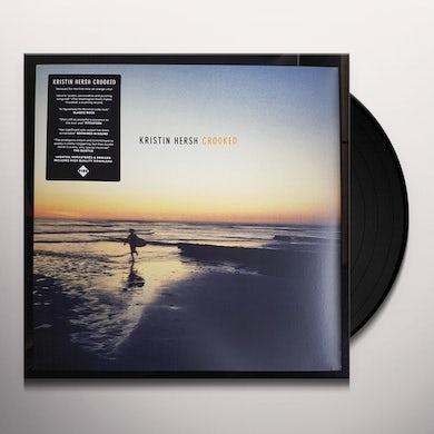 Kristin Hersh Crooked Vinyl Record