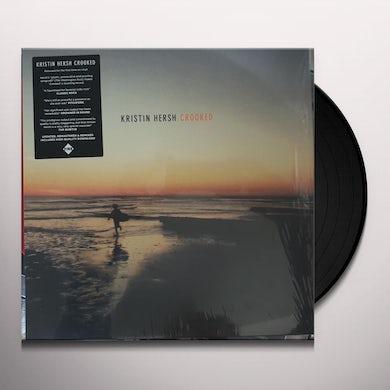 Crooked Vinyl Record