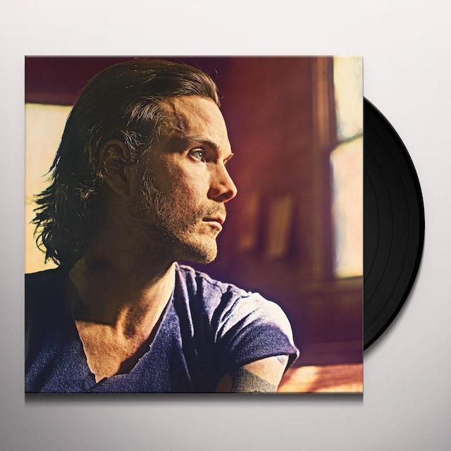 Simone Felice Vinyl Record