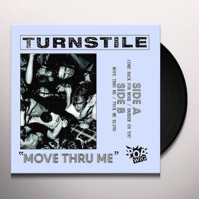 TURNSTILE MOVE THRU ME Vinyl Record