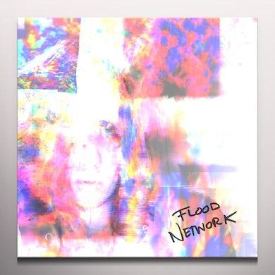 Katie Dey FLOOD NETWORK Vinyl Record