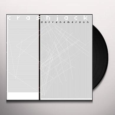 Darren Emerson CRASH JACK Vinyl Record