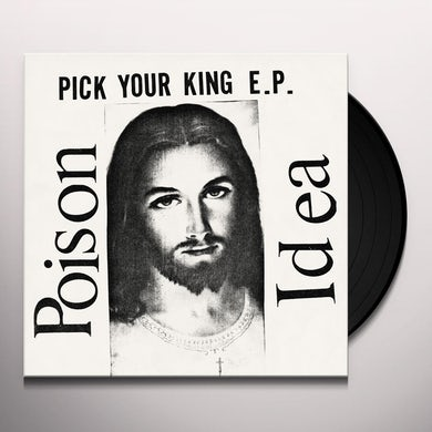 PICK YOUR KING Vinyl Record