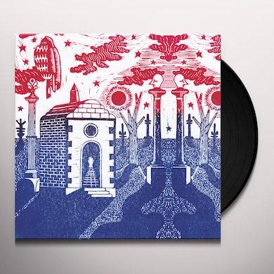 Novella CHANGE OF STATE Vinyl Record